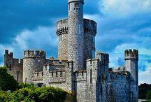 Замки ( castle,fortress )