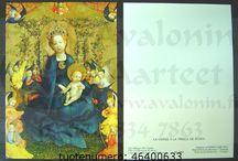Virgin Mary / Neitsyt Maria