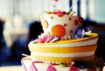 Dream cakes to die