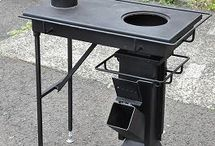 estufas para discos