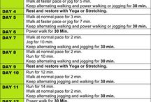 Guide to running