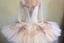 rochie balet