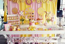 Girls Birthday Parties Ideas