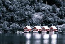 Norway / by Kristen Ursin-Smith
