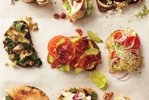 Bon Appetite ~ Lunchbox Ideas