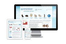 Портфолио - Portfolio / Некоторые сайты созданные мной. #Дизайн #design http://smuzi-studio.ru/