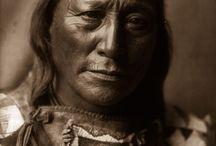 Indios Norteamerica