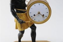 Tick Tock / Clocks