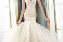 my bridal gowns
