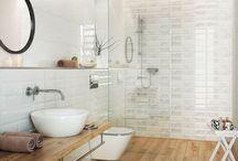 Mała łazienka/Small bathroom