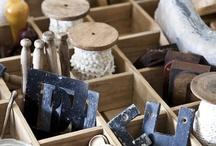 Oppbevaring/Storage