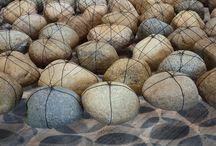 Stones / by Shai Fosbery