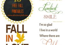 Word Art / cute quotes, free printables, wall art, holiday decor