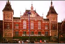 Station Nederland / Stations