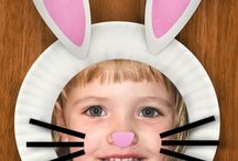 Playcentre | Easter