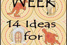 indigeneous ideas