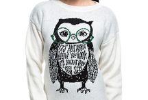 Warme Pullover / Wunderschöne Pullover die den kalten Winter kuscheliger machen