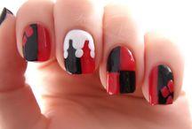 nails fandom
