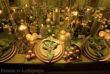 Holiday Inspire / by Nikki Bialow