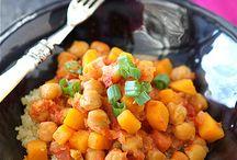 Vegetarian Recipes / by Stacy Novotny