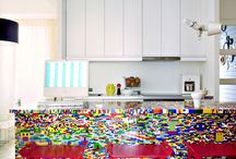 DIY Lego Decor / by Ellen Niz