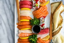 Sushi Lover!