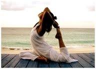 My Yoga / by Holly Homburg