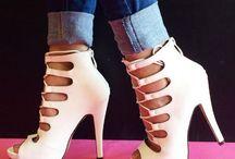 Fabulous Shoes / Happy feet
