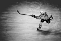 Hockey quotes / Where quotes from famous sports stars / by Amanda Ward