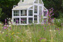Sun Room / greenhouses detached