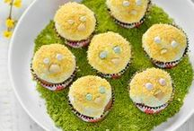 pääsiäinen leivonnaiset
