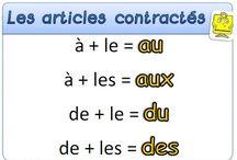 Cours Français