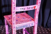 Bar mitzvah / by Ashley Paramore