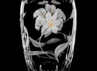 Vases glass