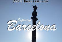 Port Destinations
