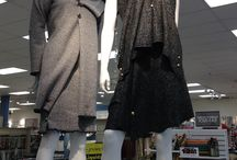 Fall 2016 fashion / Our new fall collections have arrived in store! Check out these gorgeous styles as shown at our Laval store.