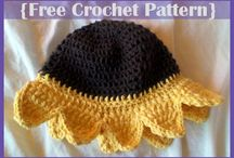 Crochet Baby Clothes - Free Patterns and Tutorials