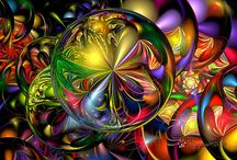Fractals and Graphic Images