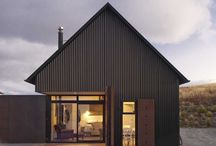 Shed Architecture
