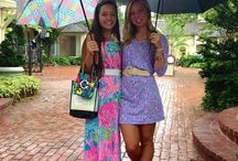 Preppy  / southern girl :) / by Sarah Kathryn Hale
