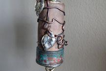 Jewelry / by Monika