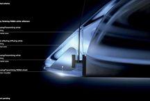 Artemide & Mercedes Benz Style / Artemide & Mercedes Benz Style