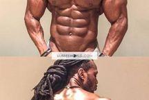 Men's physique inspiration