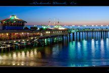Postcards from Redondo Beach / What's Happening in Redondo Beach?