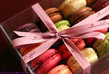 Macarons Packaging / by G A