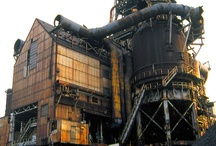 Factory, refinery