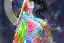 Magic Fairy  ❤