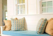 Veranda bedbank - daybed