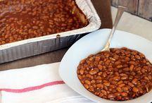 skinny baked beans
