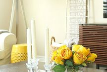 Home Styling / Tips and tricks for styling and accessorizing your home.